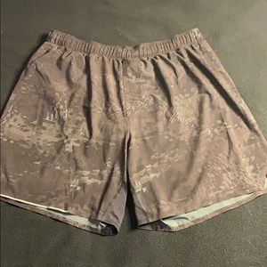 Lululemon XL Men's Shorts